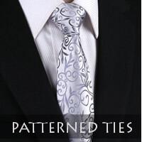 Pattern Ties