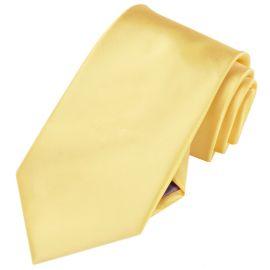 Light Gold Men's Tie