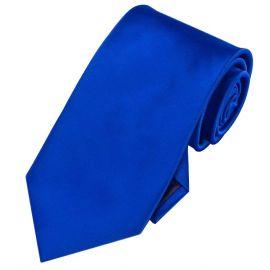 Men's Royal Blue Tie