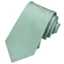 Sage Green Tie