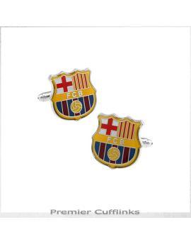 Barcelona Cufflinks
