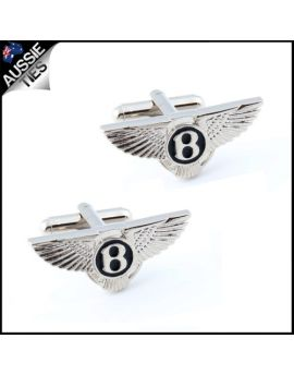 Mens Bentley Cufflinks
