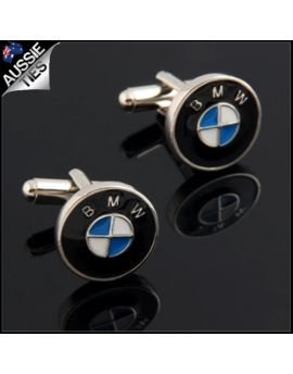 Mens BMW Cufflinks