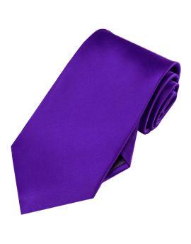 Cadbury Purple Tie