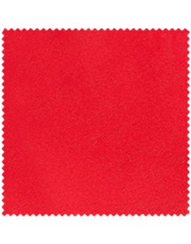 Cherry Red Swatch