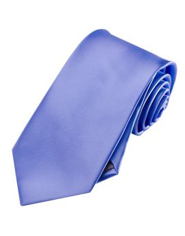 Mens Cornflower Serenity Blue Tie