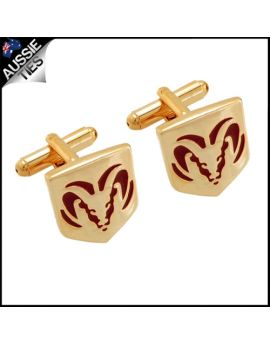 Mens Dodge Cufflinks