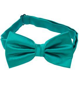 Jade Green Bow Tie