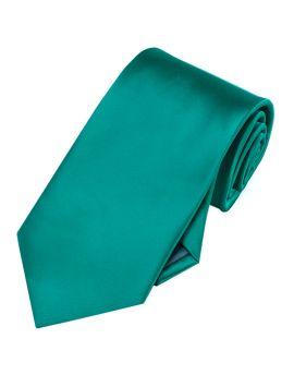 Mens Jade Green Tie