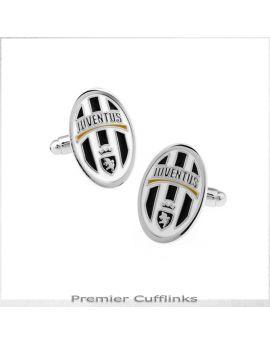 Juventus Cufflinks