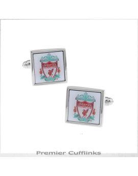 Liverpool Cufflinks