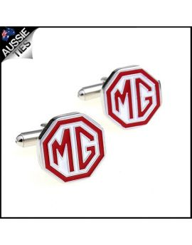 Mens MG Cufflinks