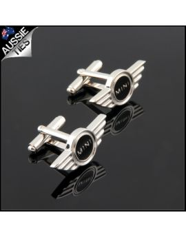 Mens Mini Cooper Cufflinks