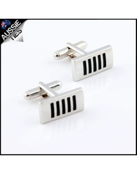 Mens Radiator Grills Cufflinks