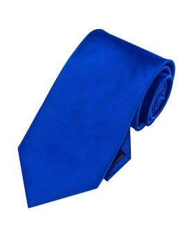 Men's Royal Blue Tie