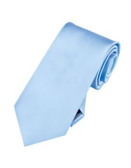 royal blue slim tie