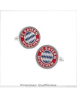 Bayern Munich Cufflinks