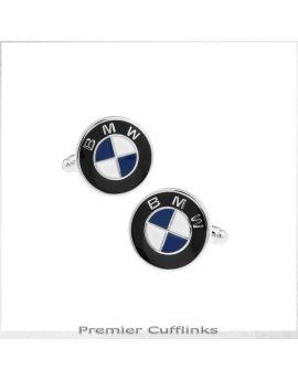 BMW Cufflinks