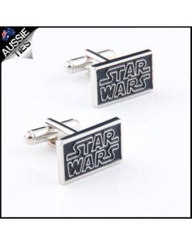 Mens Star Wars Cufflinks